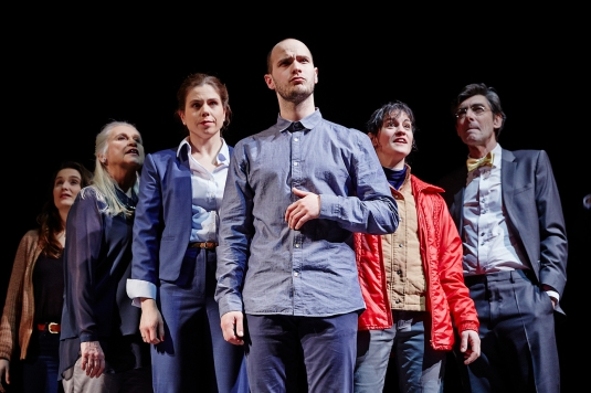 Pressefoto Theater Paderborn