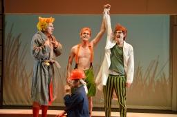Pressefoto Hans-Otto-Theater Potsdam