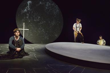 Pressefoto Hans Otto Theater