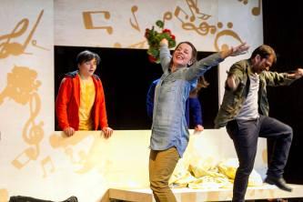 Pressefoto GRIPS Theater